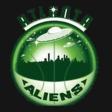 Atlanta aliens