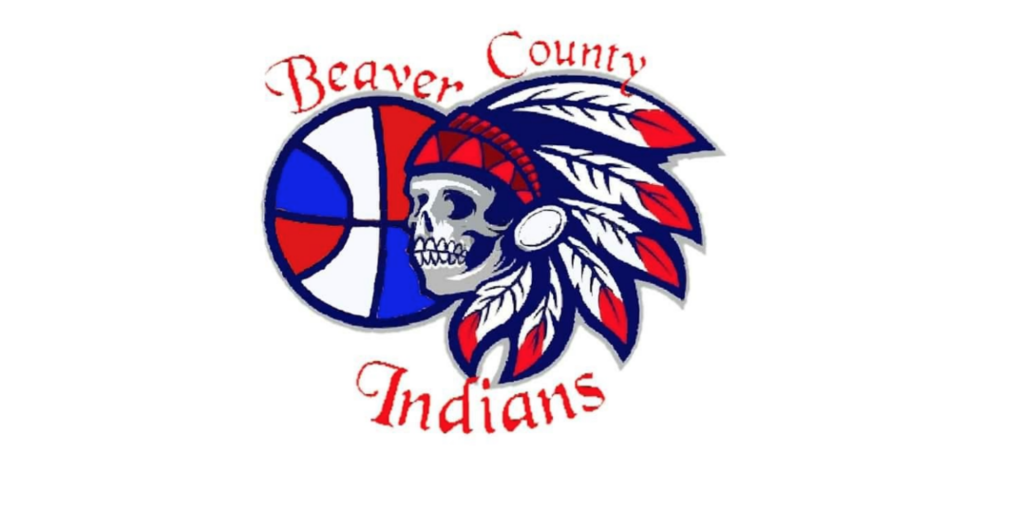 Beaver county indians