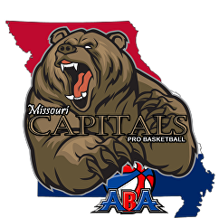Missouri capitals